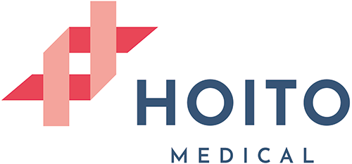 Hoito Medical logo